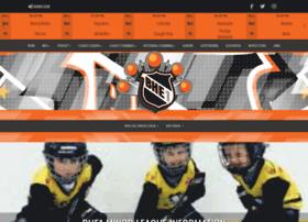 Ballhockeyedmonton.com