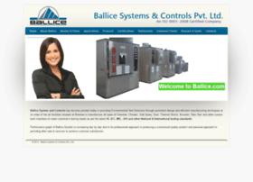 ballice.com