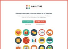 ballicons.net
