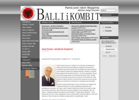 ballikombit.albanet.org