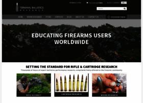 ballisticstudies.com
