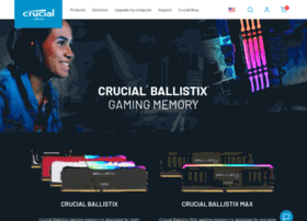 ballistixgaming.com