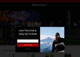 ballistyx.com.au