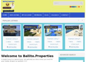 ballito.properties