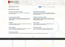 ballitoservices.co.za
