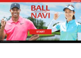 ballnavi.bs-golf.com