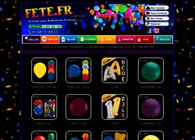ballon-helium.com