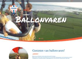 ballonclub.nl