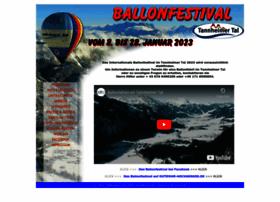 ballonfestival-tannheimertal.de