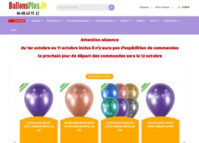 ballonsplus.fr