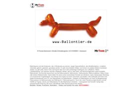 figuren aus luftballons anleitung websites and posts on figuren aus luftballons anleitung. Black Bedroom Furniture Sets. Home Design Ideas