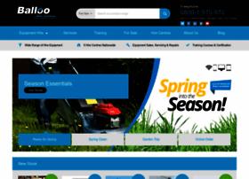 balloohire.com