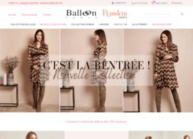 balloon-paris.fr