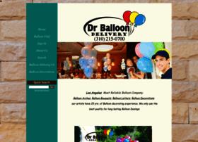 balloondeliveryorder.com