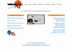 balloonhq.com