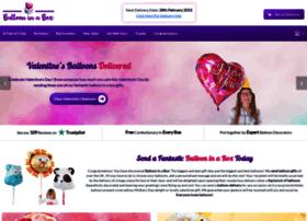 ballooninabox.co.uk