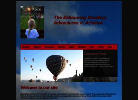 ballooningbradleys.com