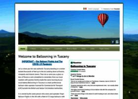 ballooningintuscany.com