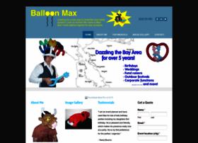 balloonmaximus.com