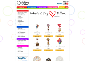 balloons.com.au