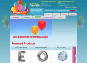 balloonsdirect.com.au
