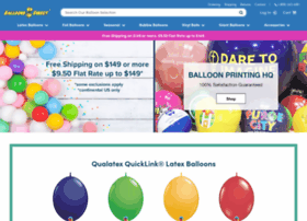 balloonsdirect.com