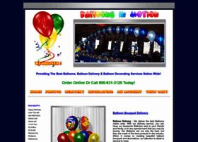 balloonsinmotion.com