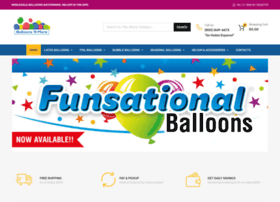 balloonsnmore.com