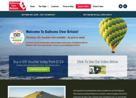 balloonsoverbritain.co.uk