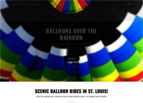 balloonsovertherainbow.com