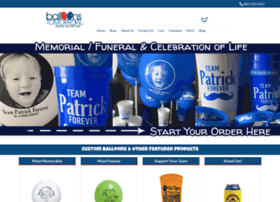 balloonstomorrow.com