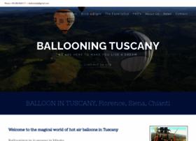 balloontuscany.com