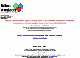 balloonwarehouse.com