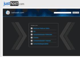 ballooshi.com
