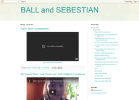 ballosebestian.blogspot.it