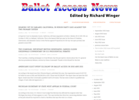 ballotaccessorg.wordpress.com