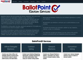 ballotpoint.com