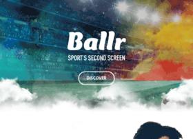 ballr.com