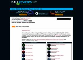 ballreviews.com
