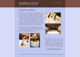 ballroomatstleon.org