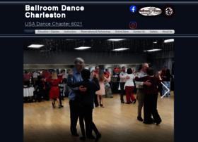 ballroomdancecharleston.org