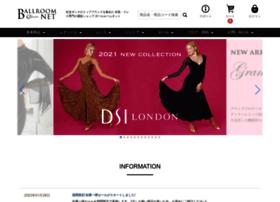 ballroomnet-online.jp