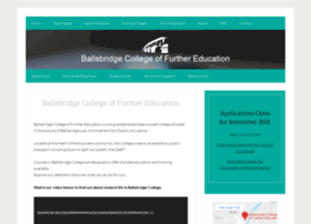 ballsbridgecollege.com