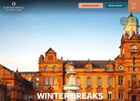 ballsbridgehotel.com