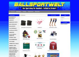 ballsportweltshop.de