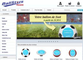 ballstars.fr
