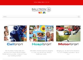 balltron.com