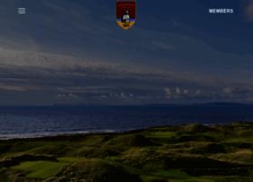 ballybuniongolfclub.ie