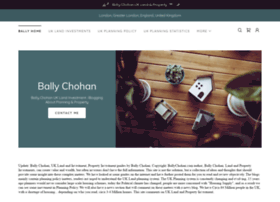 ballychohan.com