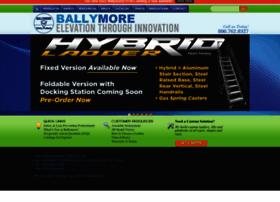 ballymore.com